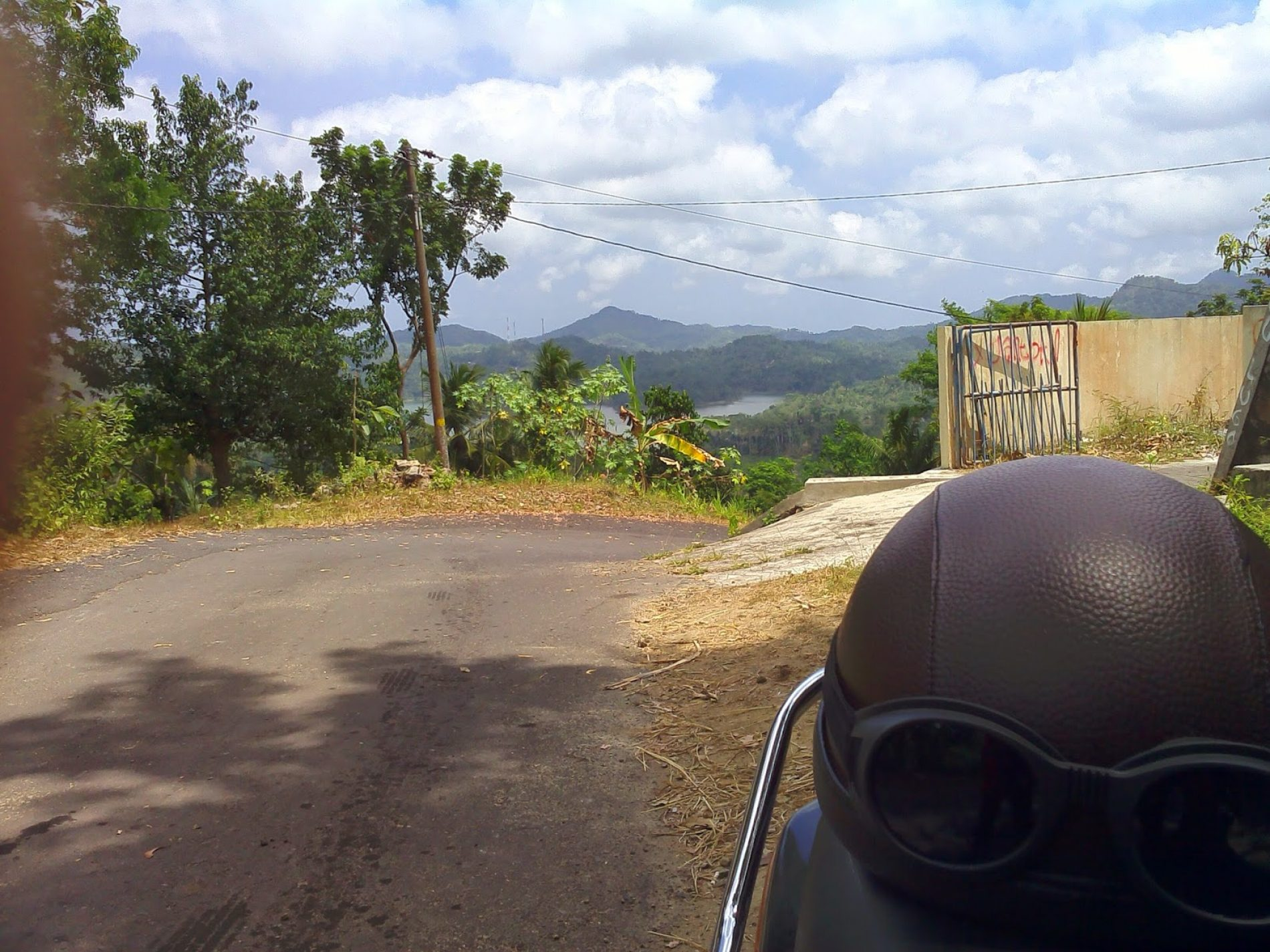 Desa Wisata KaliBiru Hijaunya Kulon Progo