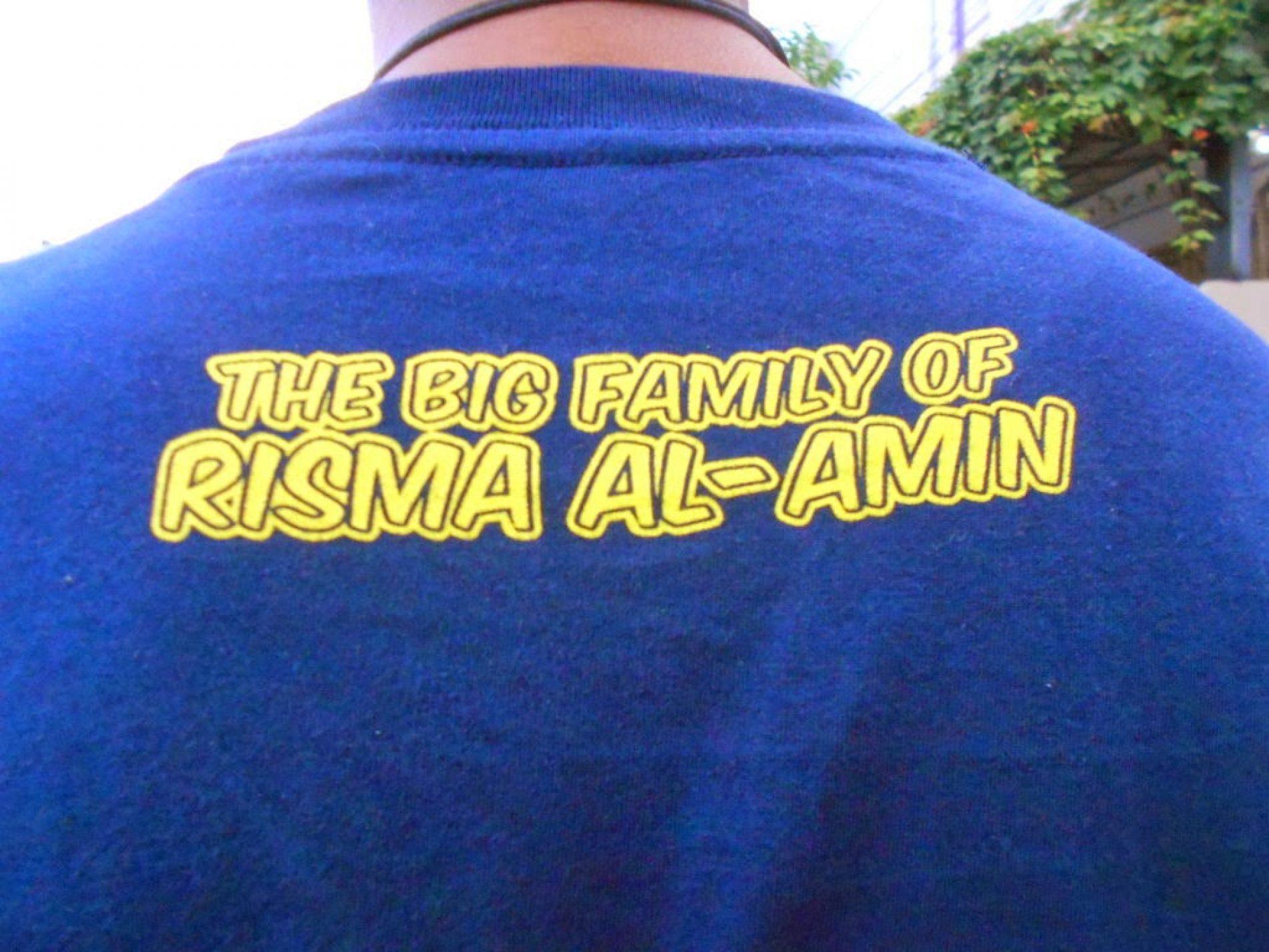 BAKSOS #1 Bersama RISMA Al-Amin Keparakan Lor