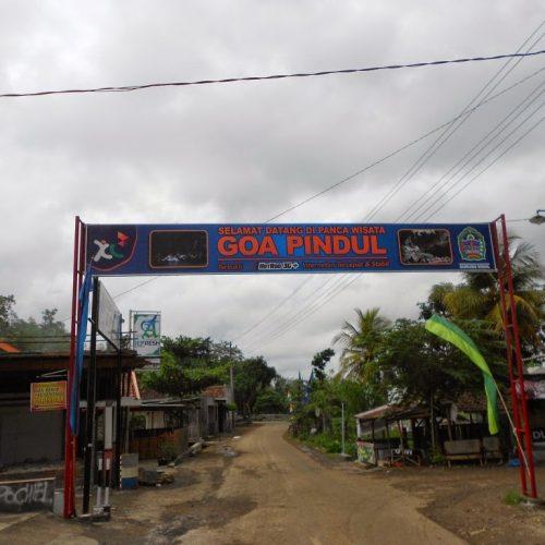 Wisata Gua Pindul, Wisatanya Para Penantang