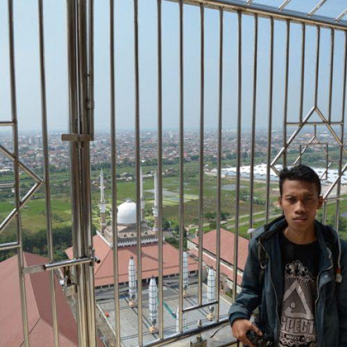 Sehari Melangkah 3 Lokasi Wisata Di Semarang Terlampui
