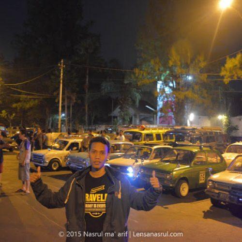 Jamnas Honda Life dan Kei Car #2 – Hari 2