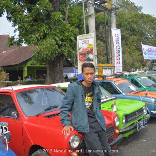 Jamnas Honda Life dan Kei Car #2 – Hari 1