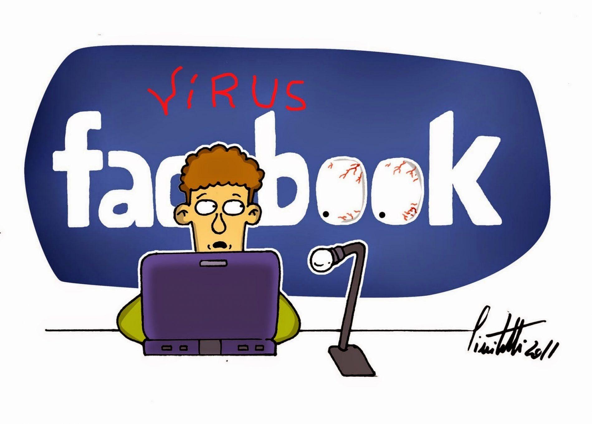 Waspada Virus FB, Video Gadis Mabuk Beredar
