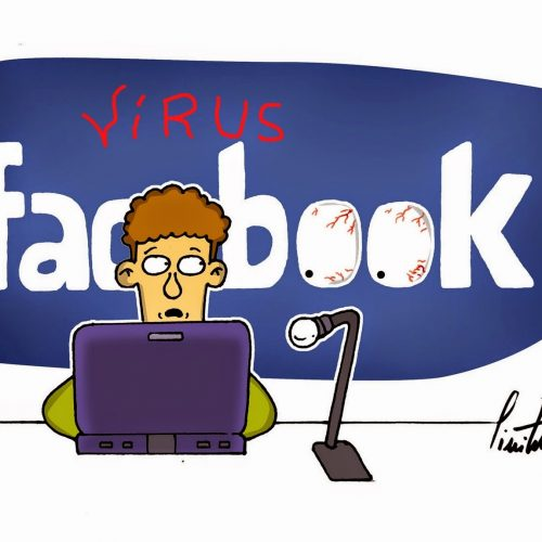 Waspada Virus FB, Video Gadis Mabuk Beredar