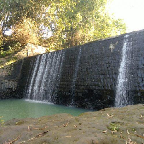 Wisata Sungai / Alam Green Kayen Ala Condong Catur, Yogyakarta