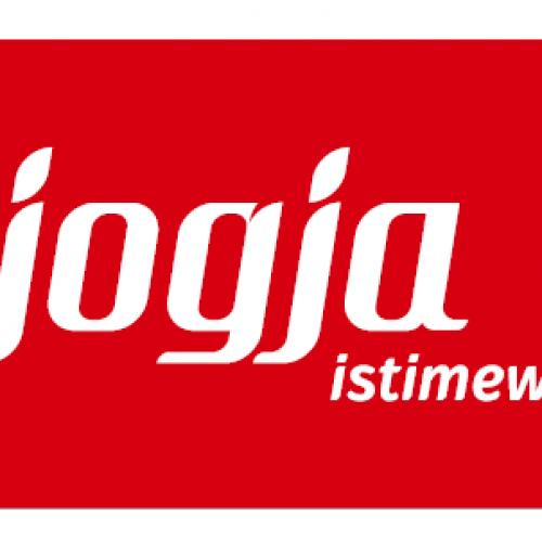Jogja Punya Logo Baru, Selamat ya