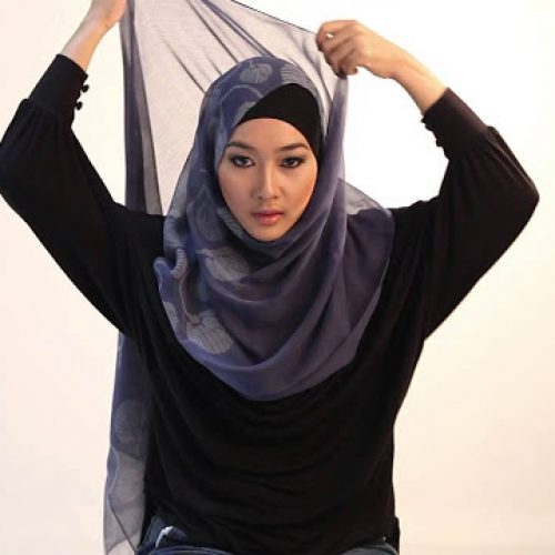 Hijup Akan Menampilkan Dress Hijab Fashion Terbaik Di Indonesian Fashion Week