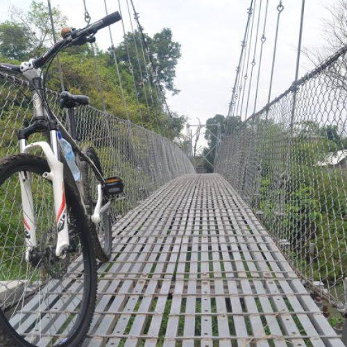 Bersepeda, Hobi Baruku Positif dan Sehat