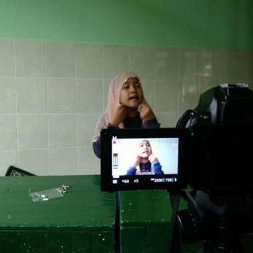 Ngeblog Juga Perlu Waktu, Ramadhanku Terlalu Sibuk Namun Saya Bangga