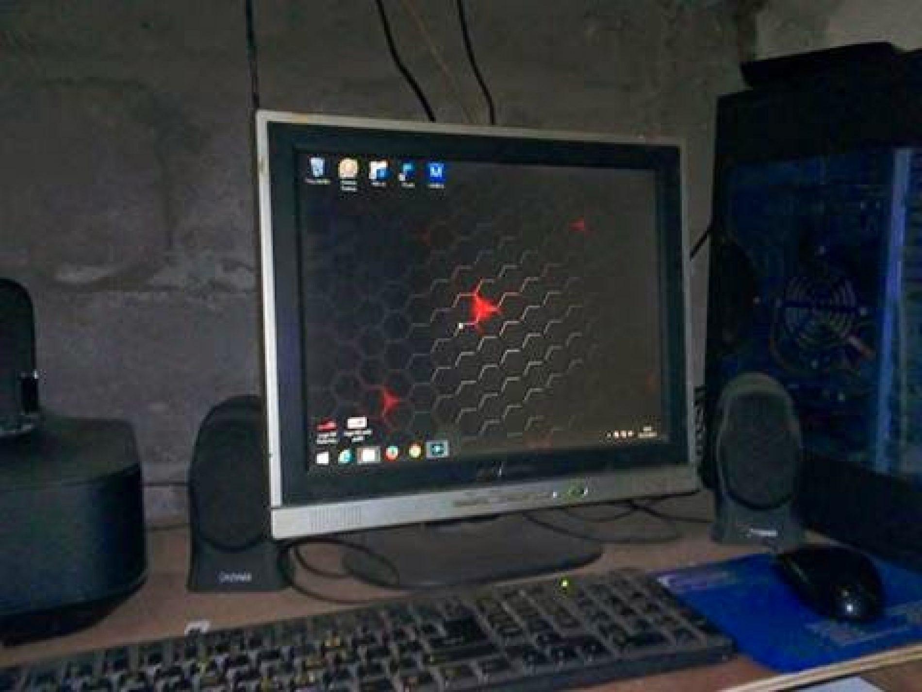 Monitor Komputerku Sudah Tidak Layak