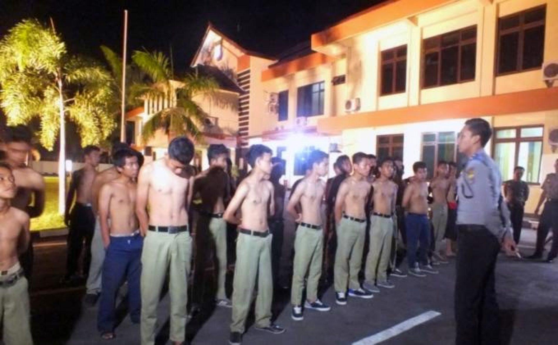 Maraknya Isu RKS KLITIH di Yogyakarta