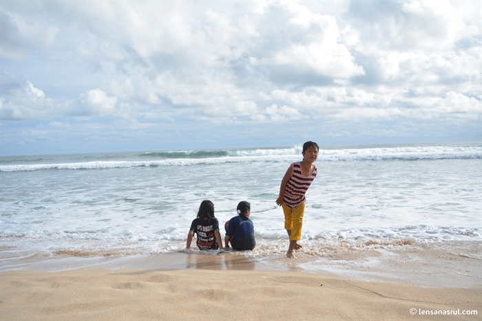 Pantai Watukodok