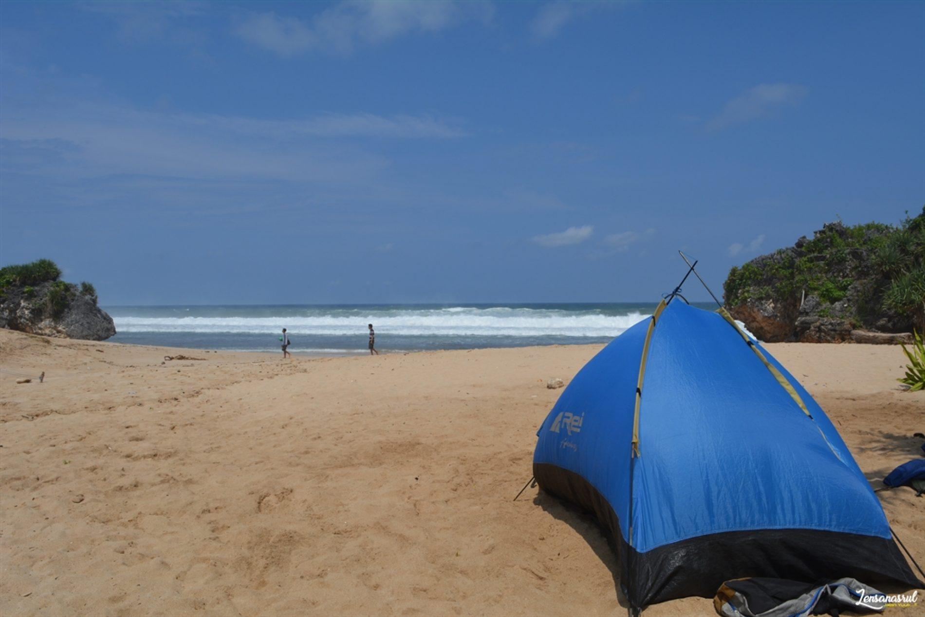 Daftar Peralatan dan Perlengkapan Camping, Pemula Wajib Baca