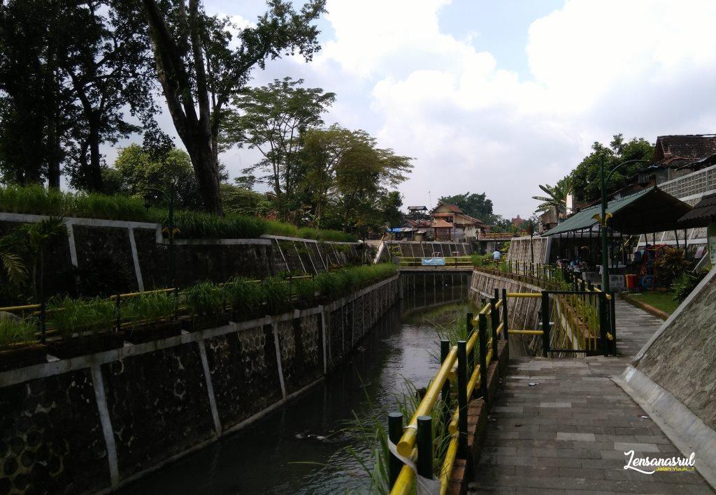 Karangwatu Riverside
