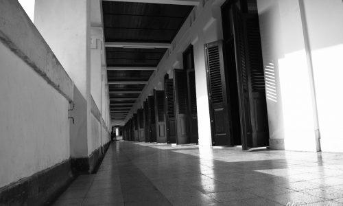 Lawang Sewu, Sang Icon Semarang Dengan Legenda Cerita Mistisnya