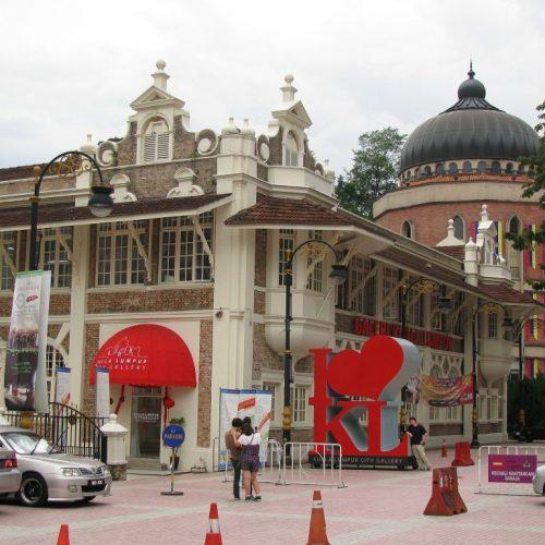 Catat, Tempat Wisata di Malaysia yang Wajib dikunjungi Tahun 2017