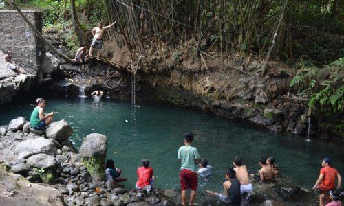 Blue Lagoon, Solusi Tempat Wisata Yang Menyegarkan