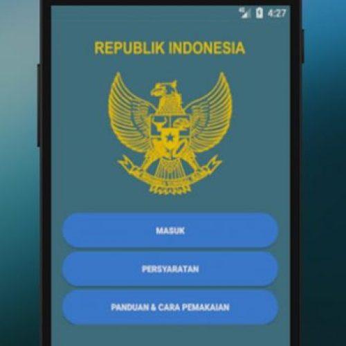 Beginilah Cara Mengambil Antrean Paspor Online Dengan Cepat