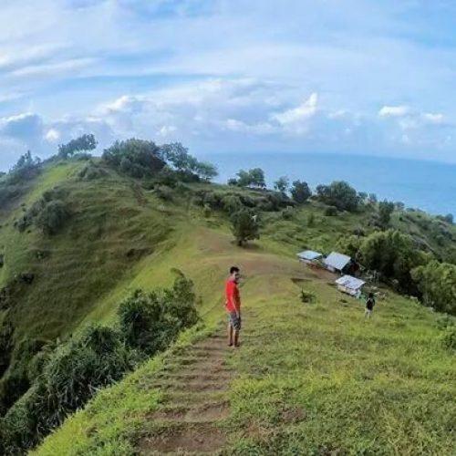 Ke Pangandaran, Kunjungi 5 Tempat Wisata Tersembunyi Ini