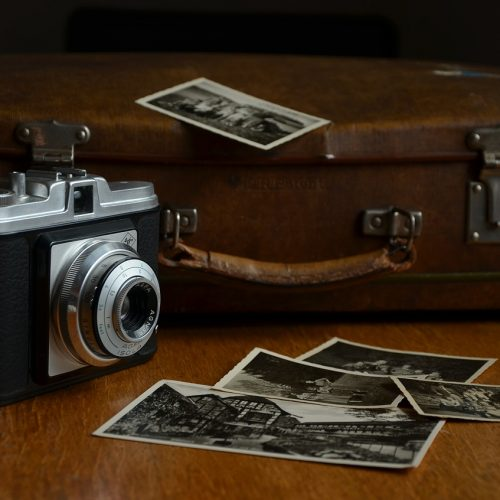 Tips Tempat Media Penyimpanan Foto Hasil Motret Sendiri Terbaik