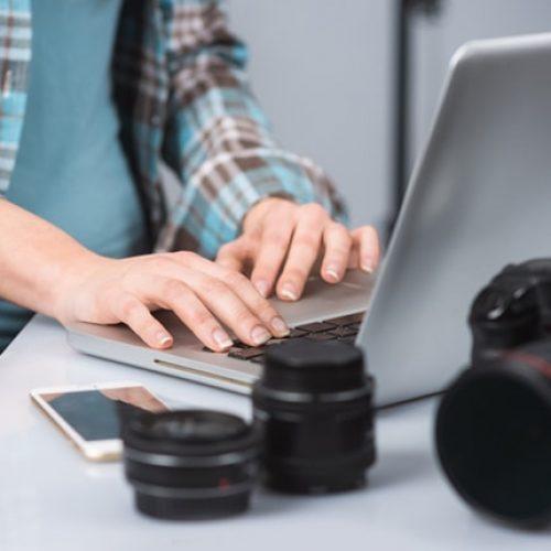Cara Mendapatkan Uang Dengan Berjualan Foto di Internet