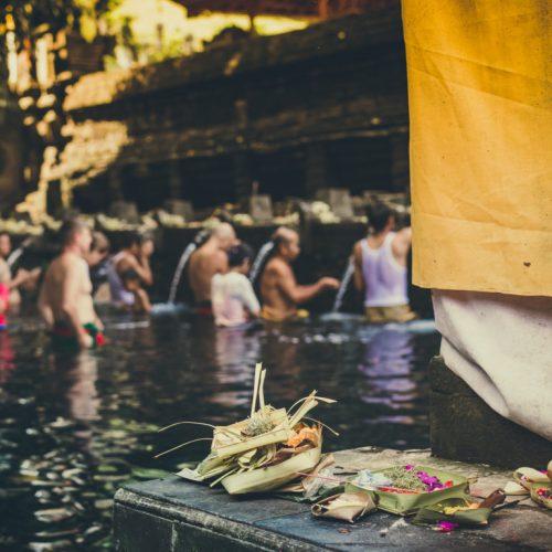 Pulau Bali, Destinasi Penuh Harapan di Tahun 2018