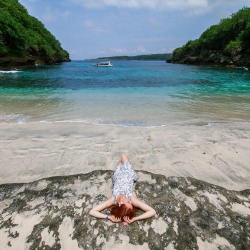 4 Pantai di Bali dengan Lokasi Tersembunyi