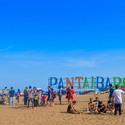 Sebelum Ke Pantai Baron Baca Ini, Piknik Bareng Risma Al-Amin (part 2)