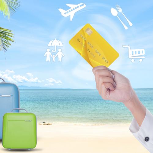 Tidak Hanya Belanja Barang, Tiket Liburan dan Hotel pun Bisa Kredit