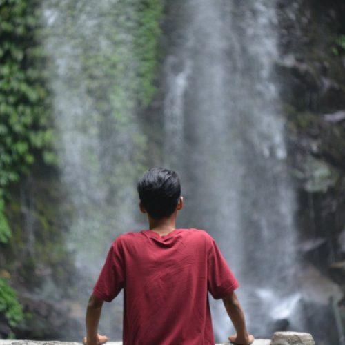 Air Terjun Jumog, Wisata Alam Fotografer dan Keluarga
