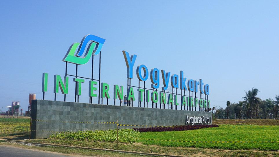 Yogyakarta international airport